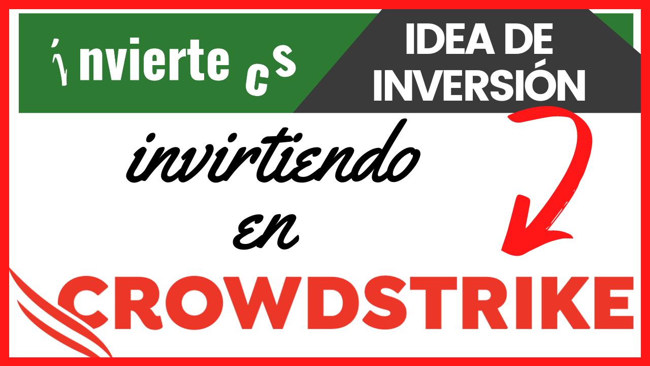 CrowdStrike Holdings - CRWD