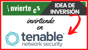 Invertir con sentido en Tenable Holdings