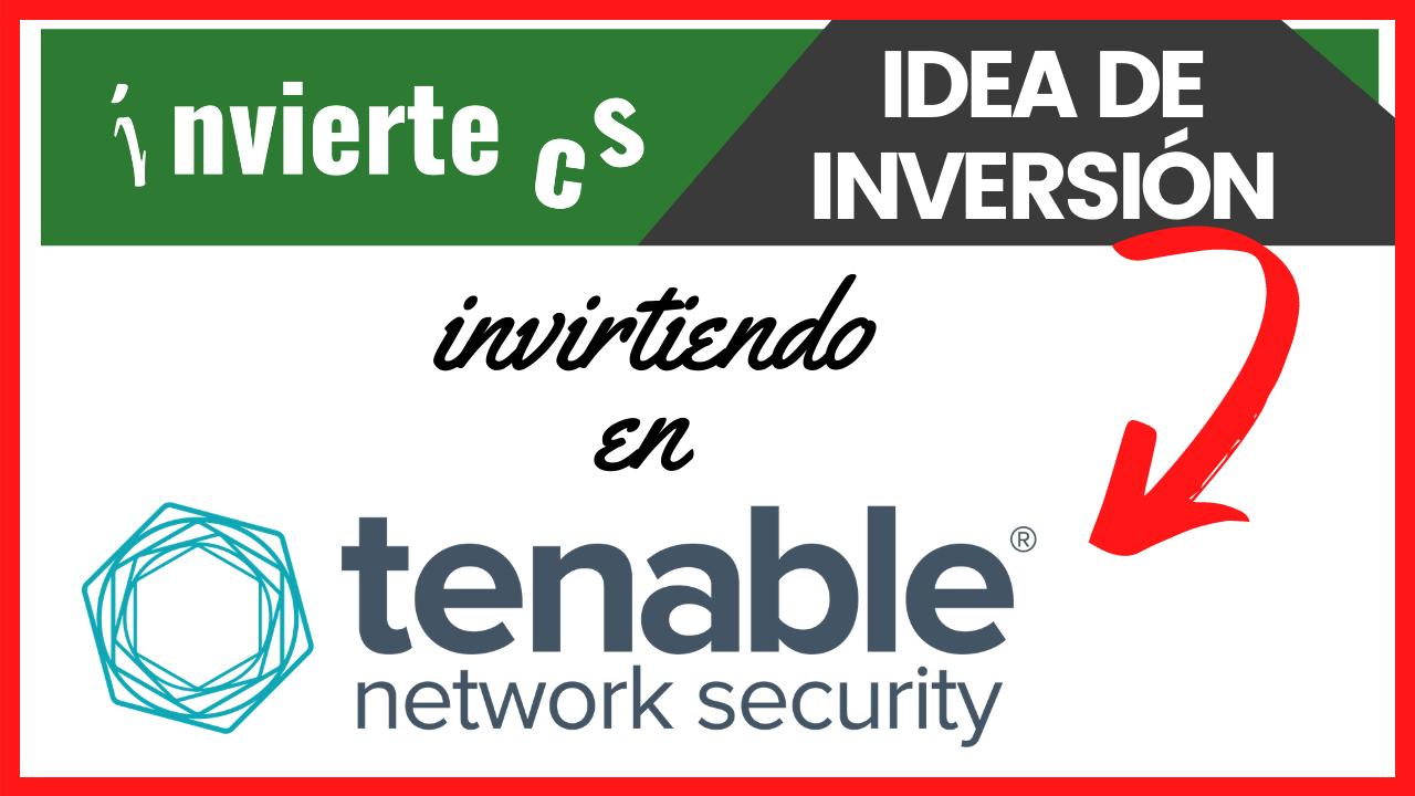 Invertir con sentido en Tenable Holdings