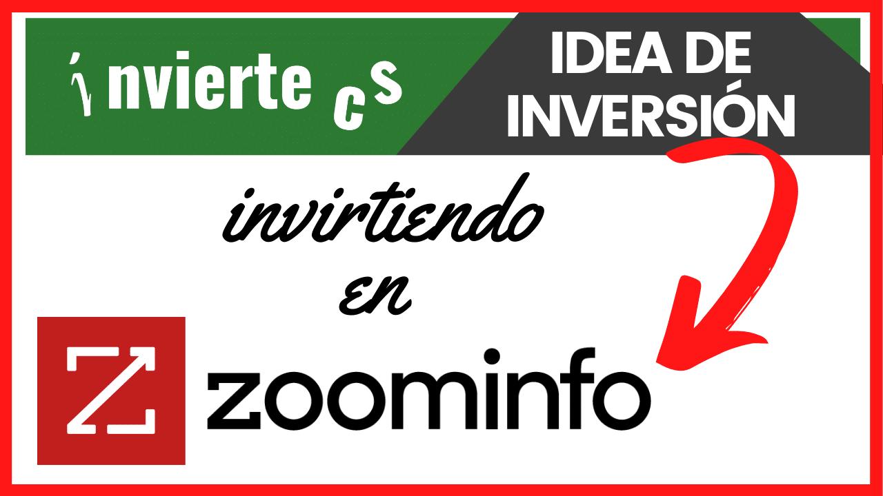 Invertir con sentido en ZoomInfo