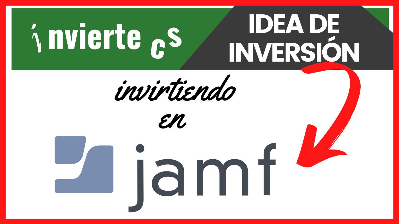 Invertir con sentido en Jamf